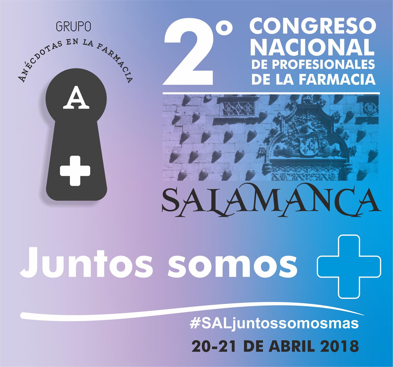 Bienvenida al Congreso ASPROFA